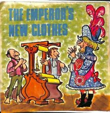 """Denise Bryer - The Emperor's New Clothes - 7"""" Record Single"""