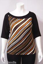Camiseta T-Shirt TALLAS GRANDES TAGLIE FORTI PLUS SIZE большие размеры SZ. 54-56