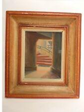 Tableau Peinture BURFARD 1945 (11168)