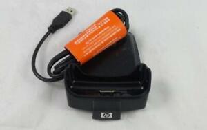 HP Cradle Docking Station for iPAQ HX4700 HX4705 HX4800 (366854-003)