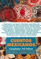 Cuentos Mexicanos (Spanish Edition)-ExLibrary