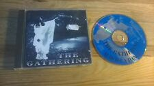 CD Metal The Gathering - Almost A Dance (9 Song) FOUNDATION 2000