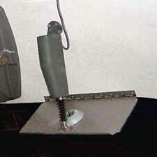 ElTrim Trim Tab Motor Ram Actuator 24 Volt Sealine