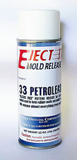 Petrolease non silicone food grade Mold Release 12 oz can resin jewelry crafts
