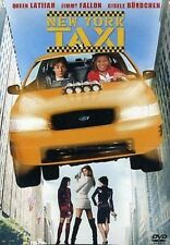 Dvd NEW YORK TAXI - (2004) ***Contenuti Speciali*** ......NUOVO