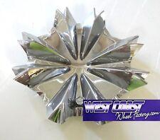 Arelli Freestyle Chrome Wheel RIM Replacement Cover Cap Part# 104-104-C