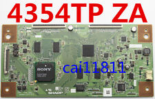 NEW T-Con Board CPWBX RUNTK DUNTK 4354TP ZA 4354 TP SONY KDL-60EX700 Logic board