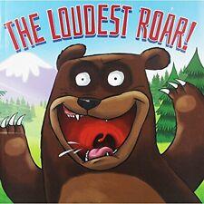 The Loudest Roar-