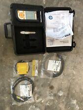 Sckit-155-0-60 Sensocontrol Serviceman Plus Hydraulic Measuring Device Parker