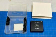 Bbpos Chipper 2X Bt Bluetooth Magstrip / Emv / Nfc Card Reader Stripe Spoton New