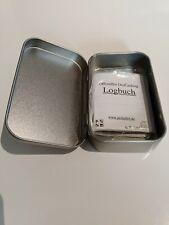 1x Dose magnetisch inkl. Versteck Geocaching Versteck Geocache Behälter