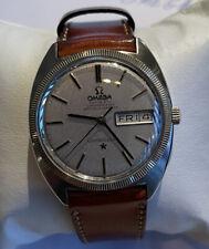 vintage omega constellation watch