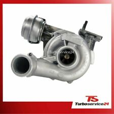 Turbolader Fiat Punto / Grande Punto 1.9 D Multijet 85 KW 116 PS 712766 55191596
