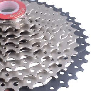 ZTTO 11-42T 10 Speed 10s Wide Ratio Sunrace Per Bici Cassetta Pignoni N3O2