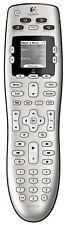 Logitech Harmony 600 Universal Remote silver (IL/RT6-915-000156-UG)