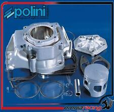 Polini Kit Gruppo Termico All Ø60 Aprilia RS 125/Ext Sport Tuareg Rally/Wind 125
