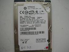 """Hitachi 120gb HTS722012K9SA00 220 0A90002 01 2,5"""" SATA"""
