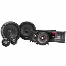 "MB Quart PS1-316 Premium Series 6.5"" 3-Way Component Speakers"