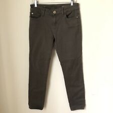 "DL1961 Olive Margaux 28"" Instasculpt Skinny XTWILL 360 Comfort Jeans Sz 29"