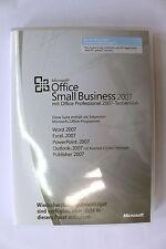 Microsoft Office Small Business 2007 MLK chiave di licenza KEY senza disco