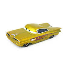 Mattel Disney Pixar Cars 2 Yellow Ramone Diecast Toy Car 1:55 Loose New