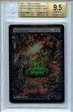 MTG Magic Player Rewards Promo BGS 9.5 Gem Mint Damnation #1P08 MPR 2006 card Q
