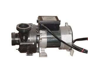 Master Spas - Power WOW Pump 230V 3HP 1 SP - X320400
