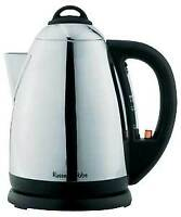 Russell Hobbs CLASSIC MONTANA Cordless Electric Kettle in Stainless Steel - 1.7l