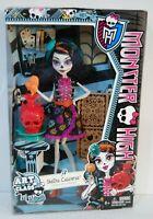 Monster High Doll  Art Class Skelita Calaveras NIB  doll dolls