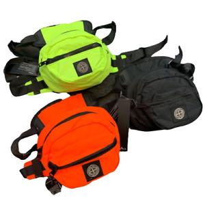Stoneisland CROSS BODY BUM men women tactical bag chest bag DESIGNER STYLISH BAG
