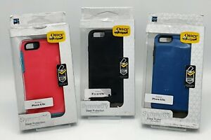 """New Sleek Case by Otterbox Symmetry for 4.7"""" iPhone 6s & iPhone 6 Colors"""