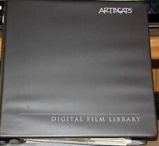 Artbeats Ntsc Stock Footage Cds
