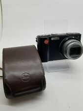 Leica V-LUX 20 12.1 MP Digital Camera - Black