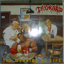 LP Tankard The Meaning of Life,Mint , NOISE (Kreator Coroner Deathrow