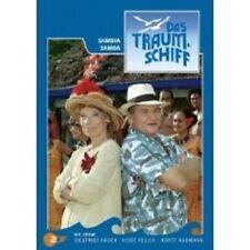 DAS TRAUMSCHIFF SAMBIA/ SAMOA DVD TV SERIE NEW