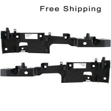 Head Lamp Housing Mounting Panel Set of 2 Pair Lh & Rh Side Fits Saturn Ion
