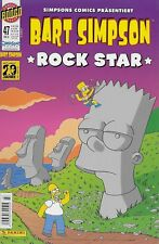 Simpsons Comics präsentiert Bart Simpson Nr.47 / 2010 Panini Comics