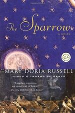 The Sparrow: A Novel (Ballantine Readers Circle) by Mary Doria Russell