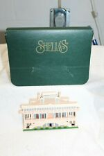 Sheila'S Shelf Sitter San Francisco Reserve,Louisiana-1995 In Original Box