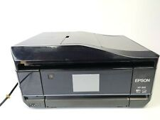 Pre Owned Epson Artisan 810 Wireless All-in-One Color Inkjet Printer NO TONER