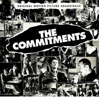 THE COMMITMENTS music from the original motion picture soundtrack (CD, album)