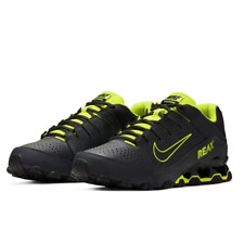 Nike Reax 8 Tr Mens Trainers Nike Mens Shock Absorbing Running Gym Trainers Size