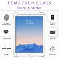 HD Tempered Glass Screen Protector Film For Apple iPad 2 3 4 iPad Mini & Air