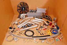 600HP Genesis Couple 2.0T Turbo Package Manifold Wastegate Intercooler Oil lines