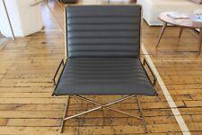 Herman Miller Sled Chair - DWR Design Within Reach Midcentury Modern