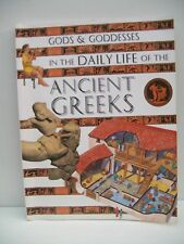 Book, Gods & Goddesses in Daily Life of Ancient Greeks