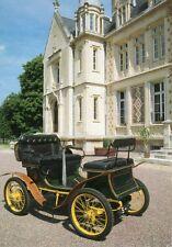 Dedion Bouton type G - 1898 - Vis à vis - Collection musée Château de Betteville