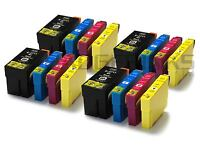 27XL x4 Full Sets Compatible Ink Cartridges to replace T2711 T2712 T2713 T2714
