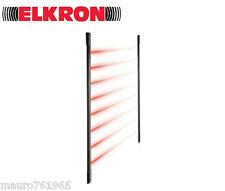 EL20RT/15 ELKRON BARRIERA DA INTERNO ESTERNO ALTEZZA COLONNE 1,5 M RX TX a filo