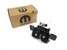 2004-2005 Dodge Durango REAR LIFT GATE LOCK LATCH ACTUATOR MOPAR GENUINE OEM NEW